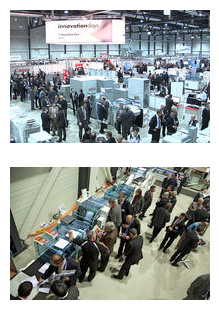 Hunkeler Innovation Days 2013
